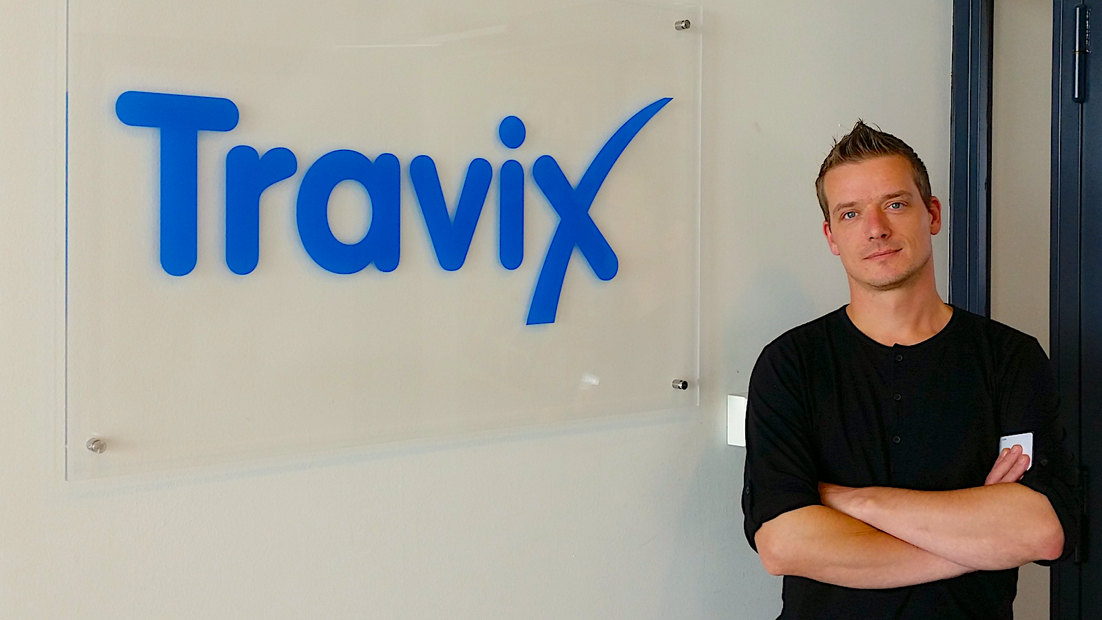 Wouter Kiel, Global SEO Manager @ Travix
